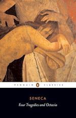 Four Tragedies and Octavia af Seneca