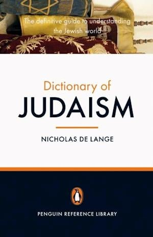 Penguin Dictionary of Judaism af de Lange