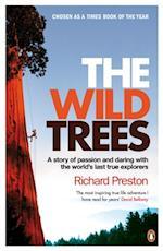 Wild Trees af Preston
