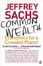 Common Wealth af Jeffrey Sachs