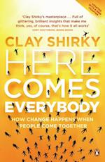 Here Comes Everybody af Clay Shirky