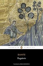 Purgatorio af Dante