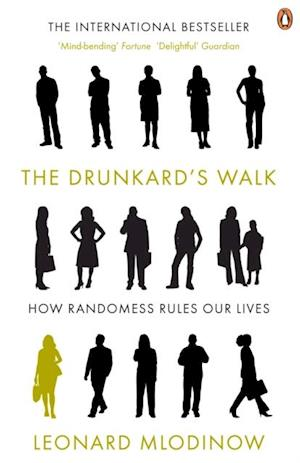 Drunkard's Walk af Leonard Mlodinow