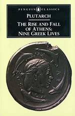 Rise and Fall of Athens af Plutarch