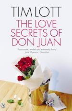 Love Secrets of Don Juan af Tim Lott
