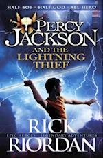 Percy Jackson and the Lightning Thief (Book 1) (Percy Jackson)