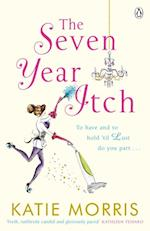 Seven Year Itch af Kate Morris