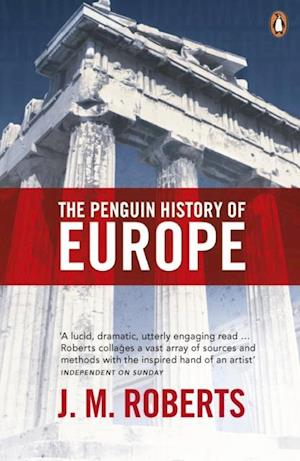 Penguin History of Europe af J Roberts
