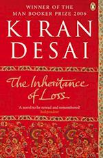 Inheritance of Loss af Kiran Desai