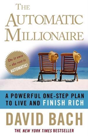 Automatic Millionaire af David Bach