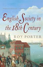 Penguin Social History of Britain af Roy Porter