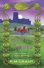 Green Jasper af Grant