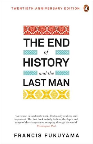 End of History and the Last Man af Francis Fukuyama