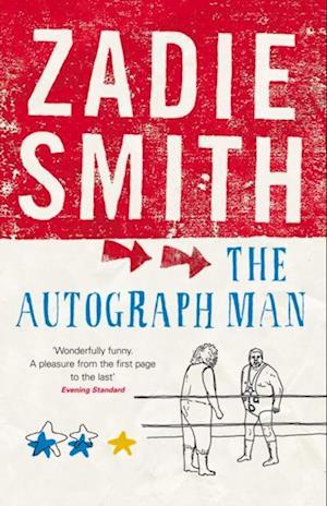 Autograph Man af Zadie Smith