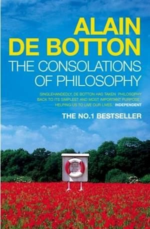 Consolations of Philosophy af Alain De Botton