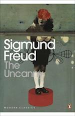 Uncanny (Penguin Modern Classics)