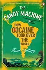 Candy Machine af Tom Feiling