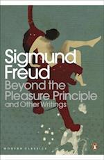 Beyond the Pleasure Principle (Penguin Modern Classics)