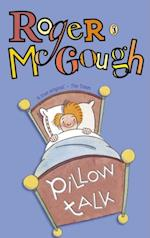 Pillow Talk (A Book of Poems)