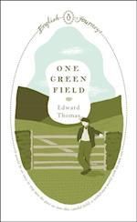 One Green Field af Edward Thomas