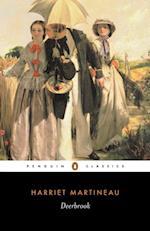 Deerbrook af Harriet Martineau
