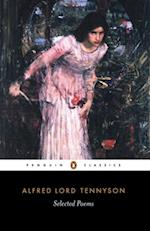 Selected Poems af Alfred Lord Tennyson