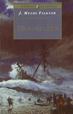 Moonfleet af John Meade Falkner