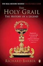 Holy Grail af Richard Barber