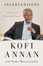Interventions af Kofi Annan