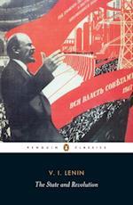 State and Revolution af Vladimir Lenin