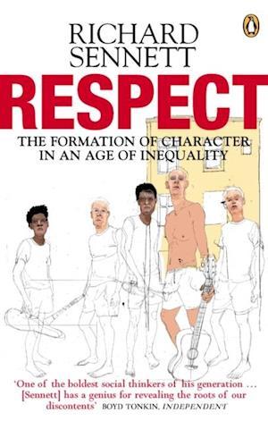 Respect af Richard Sennett