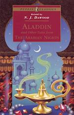 Aladdin and Other Tales from the Arabian Nights af William Harvey