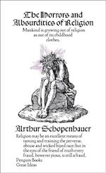 Horrors and Absurdities of Religion (Penguin Great Ideas)