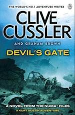 Devil's Gate (Numa files)