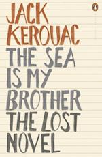 Sea is My Brother (Penguin Modern Classics)