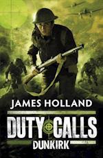 Duty Calls: Dunkirk (Duty Calls)
