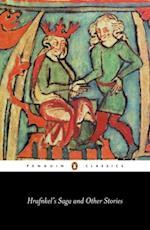 Hrafnkel's Saga and Other Icelandic Stories af None