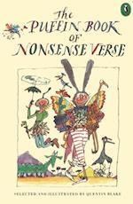 Puffin Book of Nonsense Verse