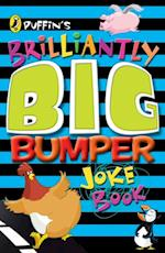 Puffin's Brilliantly Big Bumper Joke Book