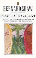 Plays Extravagant af Laurence