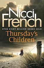 Thursday's Child (Frieda Klein)