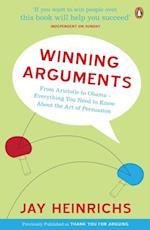 Winning Arguments af Jay Heinrichs