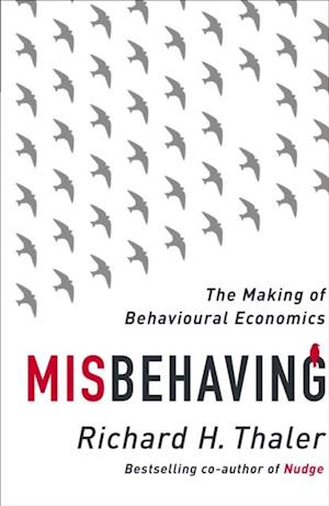 Misbehaving af Richard H Thaler
