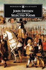 Selected Poems af John Dryden