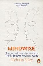 Mindwise af Nicholas Epley