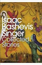 Collected Stories af Isaac Bashevis Singer