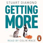 Getting More af Stuart Diamond