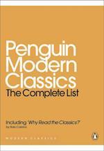 Penguin Modern Classics: The Complete List (Penguin Modern Classics)