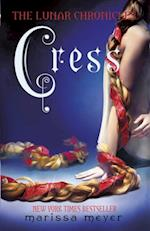 Cress (The Lunar Chronicles Book 3) (Lunar Chronicles)