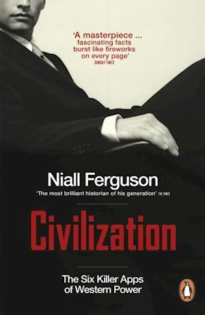 Civilization af Niall Ferguson
